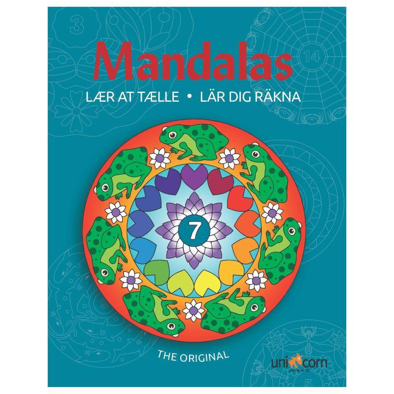 Image of Mandalas Lær at tælle (1434933)