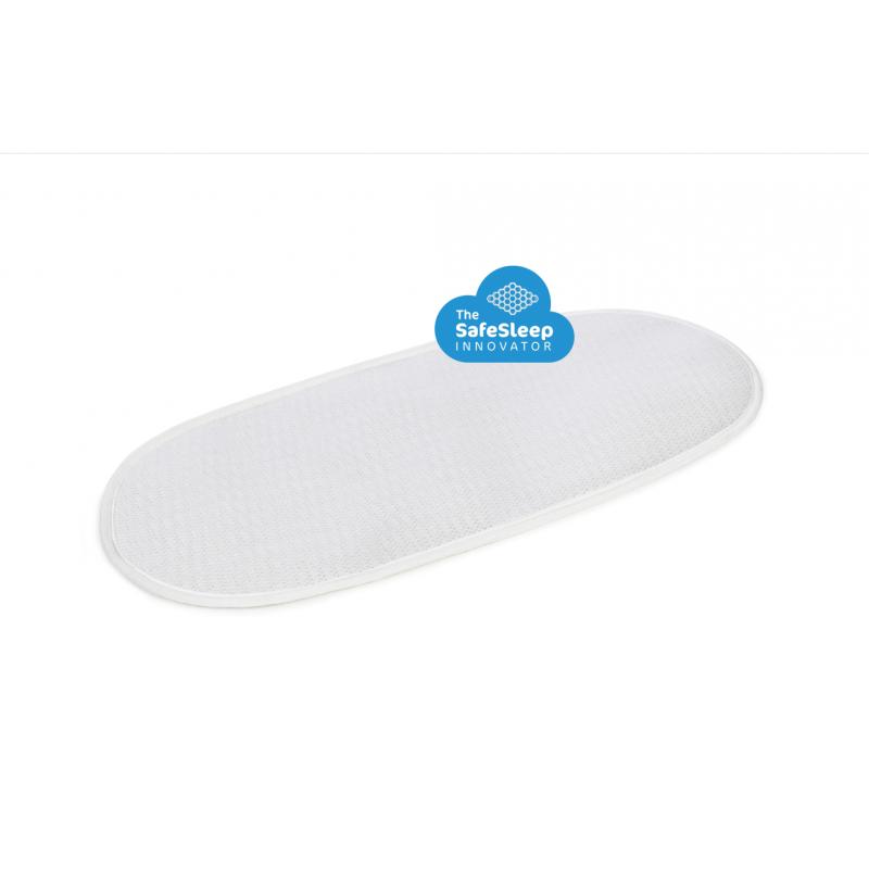 Billede af AeroSleep åndbart madras beskyttelse Leanderseng 48x78 cm