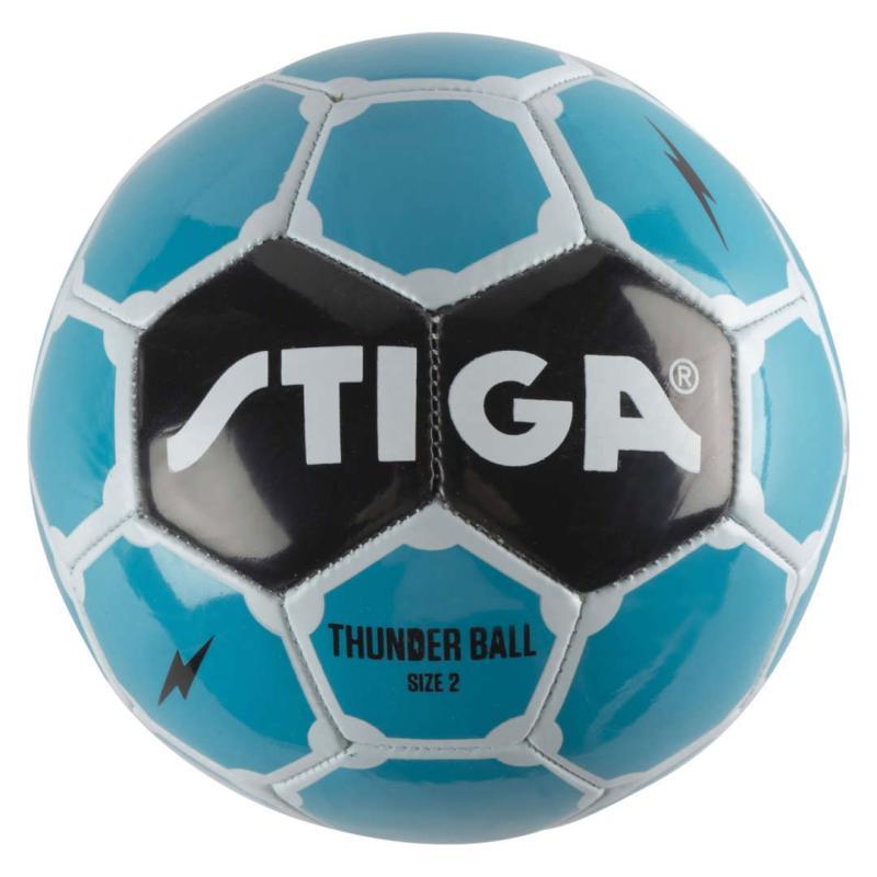Image of Fodbold Stiga Thunder, størrelse 2 (1498115)
