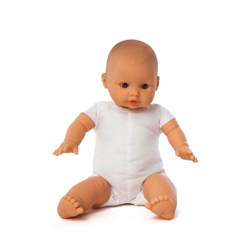 Image of Baby dukke, Else (1514328)