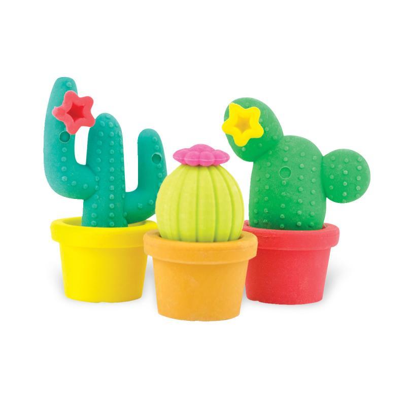 Viskelæder, kaktus