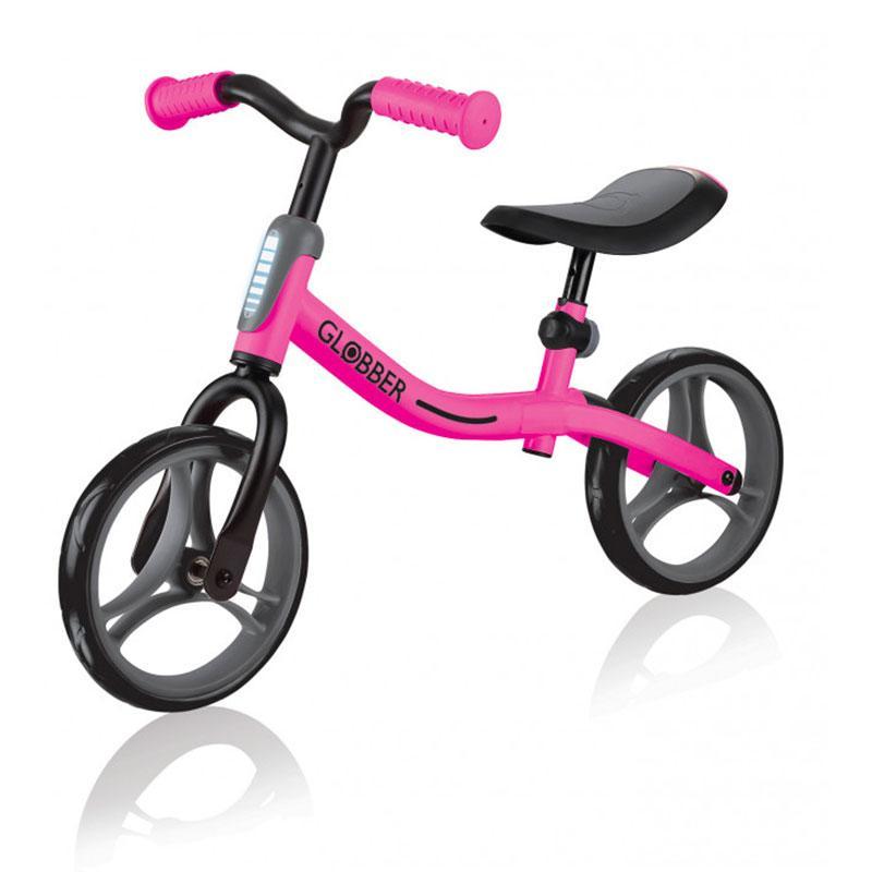 Billede af Go Bike, løbecykel, pink