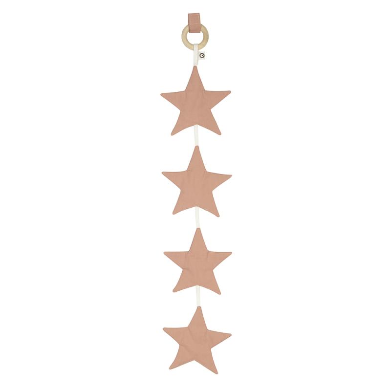Image of Müsli uro med stjerner Dream Blush (2026036)