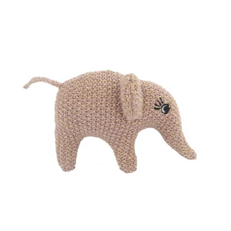 Image of Rangle, elefant, rosa (1747100)