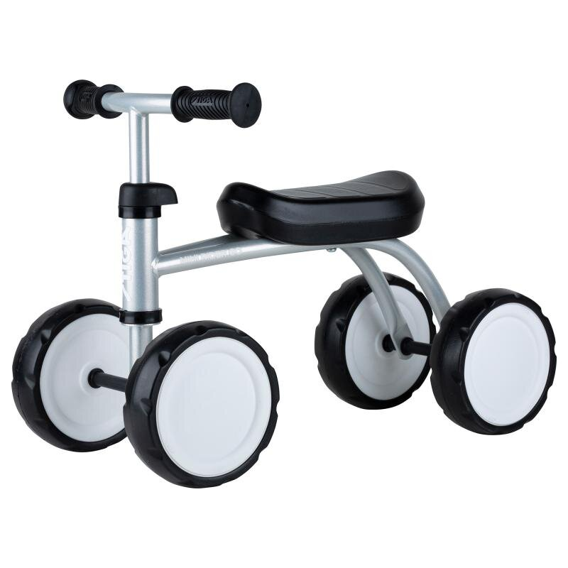 Image of Mini Rider Go, sølv (2051708)