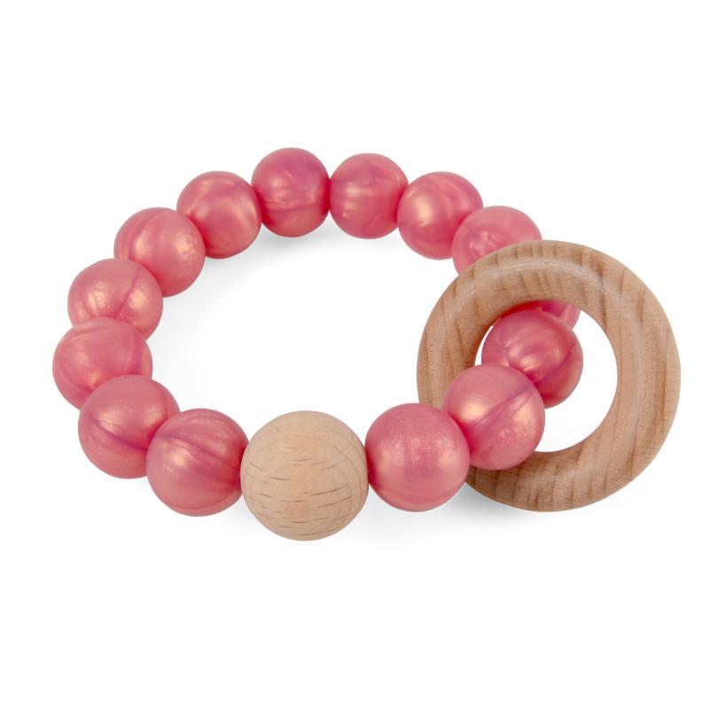 Image of Rangle, silikone, rosa (2059301)
