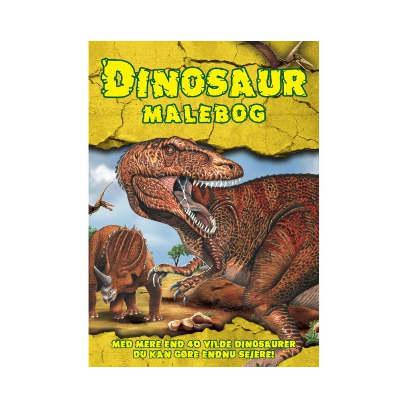 Image of Malebog - Dinosaur (2097324)