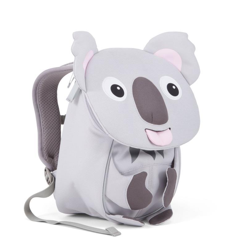 Image of Rygsæk, 3-5 år, Koala (2095301)