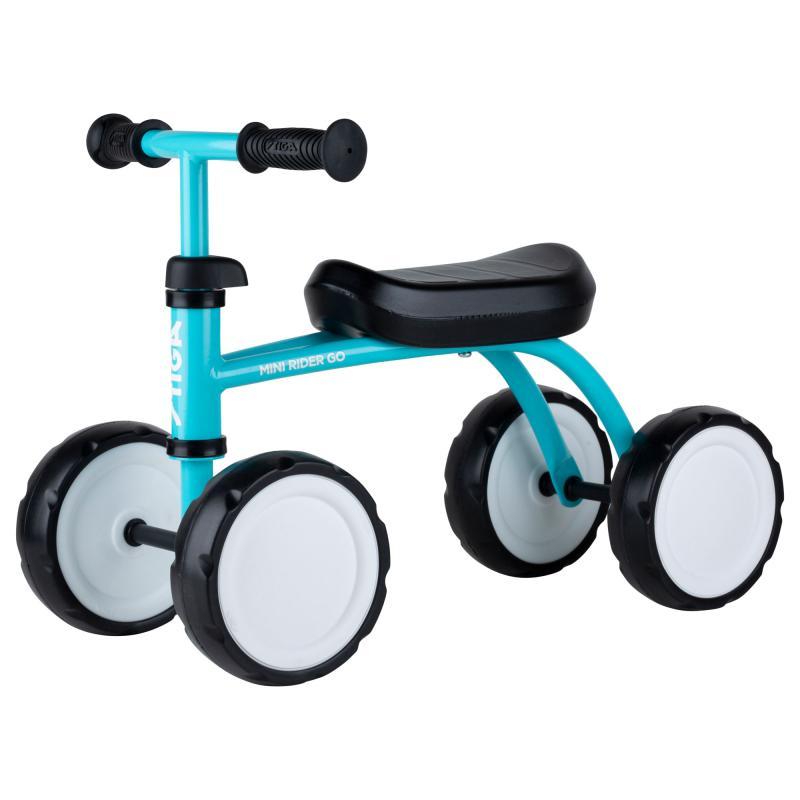 Image of Mini Rider Go, blå (2179827)