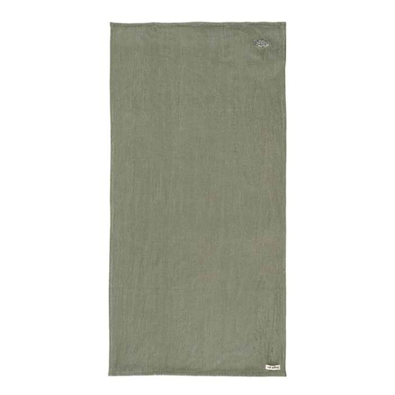 Image of Soft Gallery Håndklæde Oil Green (2305256)