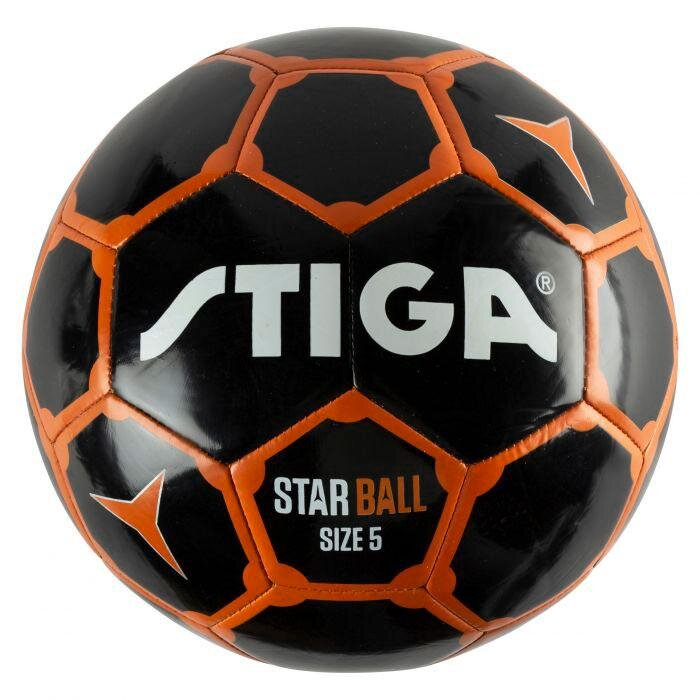 Image of Fodbold - Stiga Starball str. 5 (2314174)