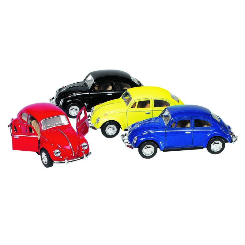 Folkevogn, legetøjsbil