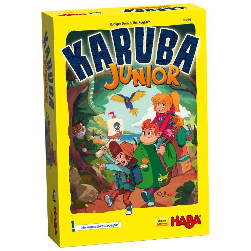 Image of Karuba Junior (1364228)
